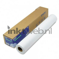 Epson Presentation Paper HiRes rol 23 Inch wit C13S045287