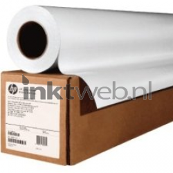 HP Universal Coated Papier 3inCore rol 36 Inch wit L5C74A