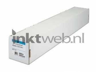 HP Universal Heavyweight Coated Paper rol wit L5C79A