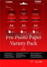 Canon PVP-201 Pro Variety Pack A4 wit