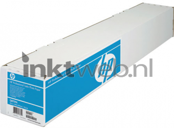 HP Professional Satin Photo Paper wit Q8759A