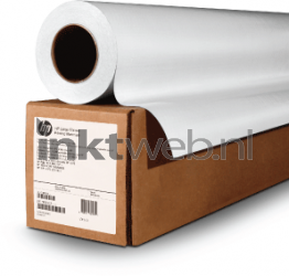 HP Matte film transparant op rol 36 Inch wit 51642B