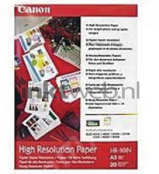 Canon HR-101 High Resolution wit 1033A005