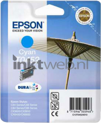 Epson T0452 cyaan C13T04524010