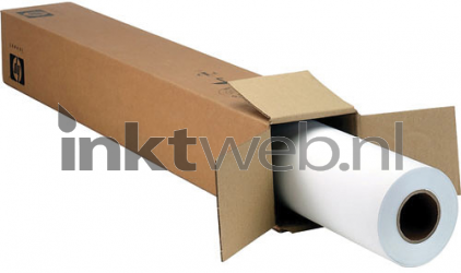 HP Coated Paper rol 60 Inch wit Q1408A