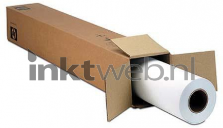 HP Coated Paper rol 42 Inch wit Q1406A