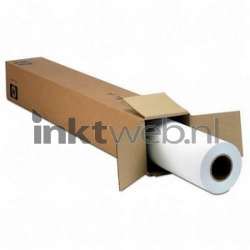 HP Coated Paper rol 23 Inch wit Q1404A