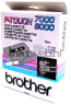 Brother TX-315 wit