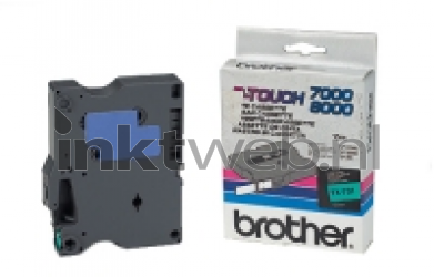 Brother TX-731 zwart TX731