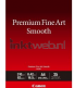 Canon Fine Art Smooth fotopapier A4 wit