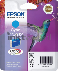 Epson T0802 cyaan C13T08024011