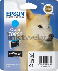 Epson T0962 cyaan C13T09624010
