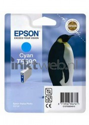Epson T5592 cyaan C13T55924010