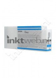 Epson T5962 cyaan C13T596200