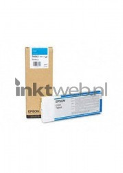 Epson T613 cyaan C13T613200