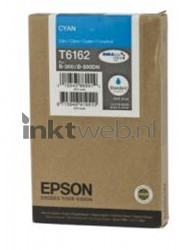 Epson T6162 cyaan C13T616200