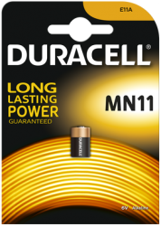 Duracell MN11 MN11