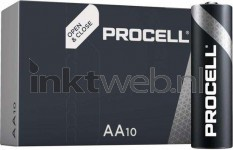 AA Procell 10-pack