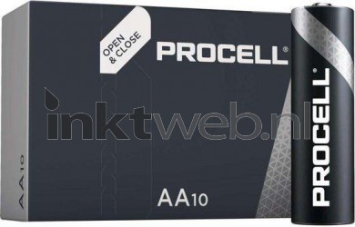 Procell AA 10-pack LR6-AA