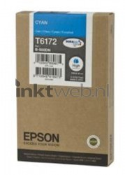 Epson T6172 cyaan C13T617200