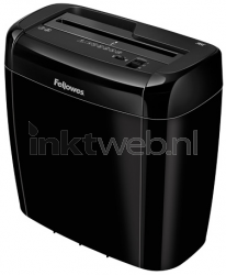 Fellowes Papierversnipperaar 3700501
