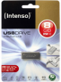 Intenso USB Drive 3.0 8 GB Zilver Zilver