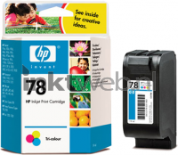 HP 78 Color