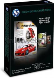 HP PageWide brochurepapier A4 wit Z7S67A