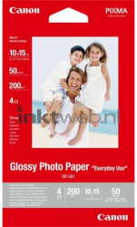 Canon GP-501 Glossy Photo Paper wit 0775B081