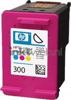 HP 300 kleur cartridge