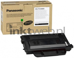 Panasonic DP-MB310 zwart