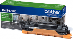 Brother TN-247BK zwart