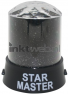 Star LED projector ster multicolor