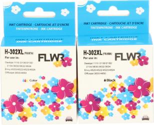 302XL Multipack (FLWR-2PCK-302XLNEW)