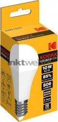Kodak LED A60 E27 10W 30415614
