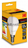 Kodak LED C37 E27 6W