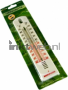 White label Thermometer Green Arrow 20cm.