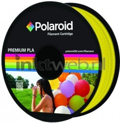 Polaroid Filament, PLA 1,75mm geel 3D-FL-PL-8016-00
