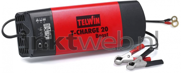 Telwin T-Charge 20 Boost 807563
