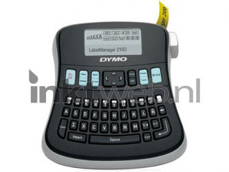 Dymo Labelmanager 210D QWERTY S0784470