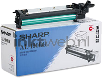 Sharp AL-100DR Drum zwart AL100DR
