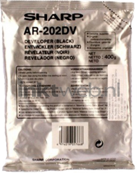 Sharp AR-202DV Developer zwart AR202DV