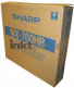 Sharp MX-700HB Waste toner