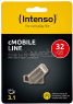 Intenso cMobile Line 32GB USB 3.0
