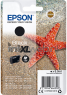 Epson 603XL inktcartridge zwart