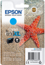 Epson 603XL inktcartridge cyaan
