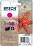 Epson 603XL inktcartridge magenta