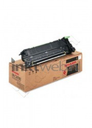 Sharp MX-27GTBA toner zwart MX27GTBA