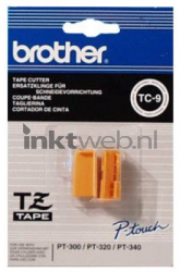 Brother TC-9 reserve snijeenheid
