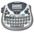 Dymo LetraTag 100T AZERTY keyboard labelprinter grijs